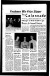 Colonnade November 16, 1940
