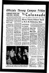 Colonnade December 7, 1940