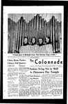 Colonnade December 14, 1940