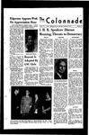 Colonnade January 25, 1941