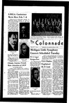 Colonnade February 1, 1941