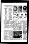 Colonnade March 1, 1941