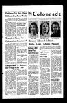 Colonnade April 12, 1941