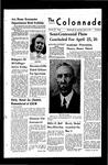 Colonnade April 19, 1941