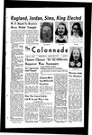 Colonnade May 3, 1941