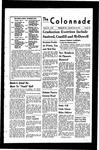 Colonnade May 24, 1941