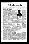 Colonnade October 4, 1941