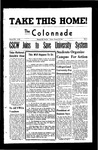 Colonnade October 24, 1941