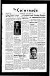 Colonnade November 1, 1941