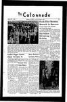 Colonnade November 8, 1941