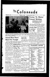 Colonnade November 21, 1941