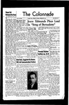 Colonnade January 22, 1946