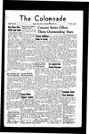 Colonnade October 30, 1946