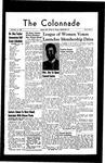 Colonnade November 13, 1946