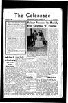 Colonnade December 11, 1946