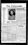 Colonnade May 6, 1947