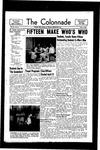 Colonnade May 4, 1948