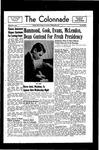 Colonnade November 2, 1948