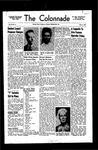 Colonnade May 18, 1949