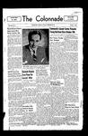 Colonnade October 4, 1949