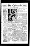 Colonnade November 15, 1949