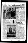 Colonnade October 17, 1950