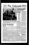 Colonnade November 28, 1950