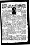 Colonnade January 23, 1951