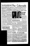 Colonnade May 28, 1951