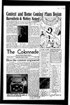 Colonnade November 7, 1951