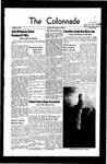 Colonnade October 14, 1952