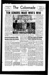 Colonnade November 11, 1952