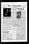Colonnade December 9, 1952