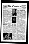 Colonnade October 30, 1953