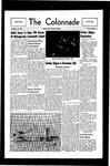 Colonnade November 10, 1953