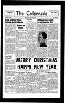 Colonnade December 8, 1953