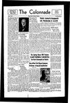 Colonnade April 6, 1954
