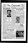 Colonnade April 20, 1954