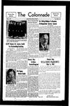 Colonnade May 6, 1954