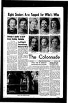Colonnade November 1, 1954