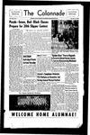 Colonnade November 15, 1954