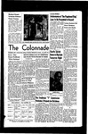 Colonnade December 6, 1954