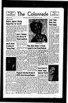 Colonnade January 14, 1955