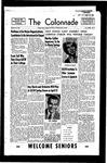 Colonnade January 28, 1955