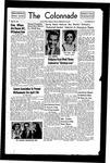 Colonnade April 22, 1955