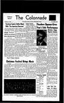 Colonnade December 9, 1955