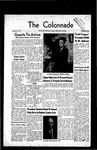 Colonnade January 27, 1956