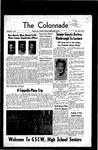 Colonnade Feburary 10, 1956