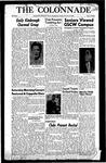 Colonnade Feburary 17, 1956