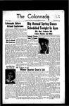 Colonnade April 14, 1956